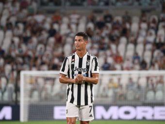 """""""Asta era problema lui Cristiano!"""" Del Piero dezvăluie ce nu a funcționat pentru Ronaldo la Juventus"""