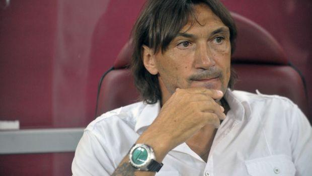 """""""Mă simt folosit și aruncat!"""" Reacția lui Bonetti după ce a fost dat afară de la Dinamo! Ce a spus antrenorul"""