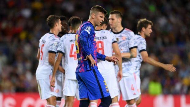 """Bayern rămâne """"coșmarul"""" Barcelonei! Catalanii, inexistenți pe Camp Nou! Lukaku și Ronaldo au înscris! Aici tot ce s-a întâmplat în Champions League"""