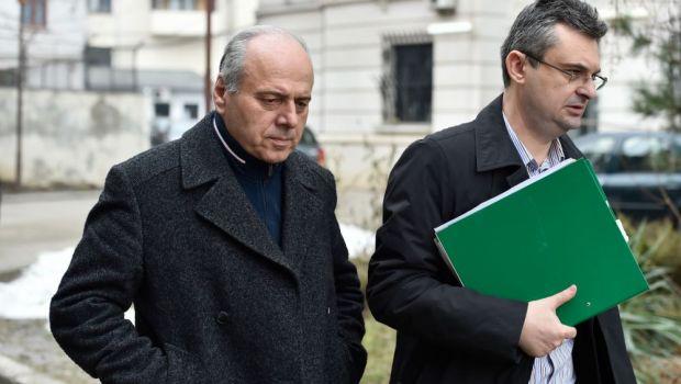 """Gheorghe Ștefan """"Pinalty"""", condamnat la patru ani și sașe luni de închisoare"""