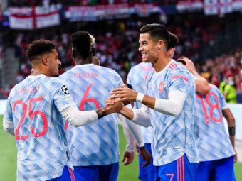 N-are timp de pierdut! Cristiano Ronaldo, gol în start de meci chiar în ziua în care l-a egalat pe Iker Casillas