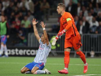 Criticat că l-a schimbat pe Ronaldo, Solskjaer a venit cu explicații! Ce a declarat antrenorul