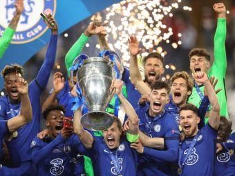 Ilie Dumitrescu și Narcis Răducan și-au ales favoritele pentru câștigarea Champions League! Ce echipe au cele mai mari șanse