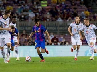 """Lovitură după lovitură pentru Barcelona! Încă doi jucători s-au accidentat după meciul cu Bayern! """"Puștiul-minune"""" Pedri a cedat"""