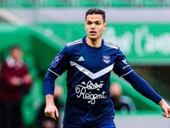 """Reacție de la Rapid după ce transferul lui Ben Arfa a picat: """"Au fost discuții avansate!"""""""