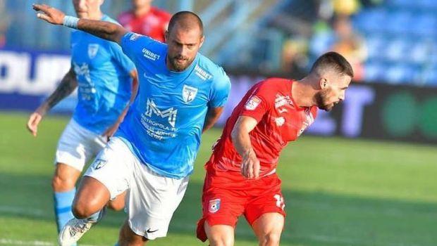 FC Voluntari, obiectiv măreț pentru acest sezon de Liga 1. Ce a spus oficialul clubului