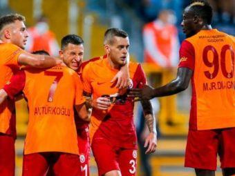 Presa din Italia pune tunurile pe Moruțan și Cicâldău după meciul cu Lazio! Ce note au primit românii