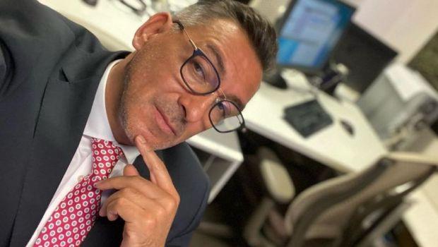 """""""E un mister, nu un 'Mister'!"""" Ilie Dumitrescu nu a scăpat de furia lui Marius Șumudică"""