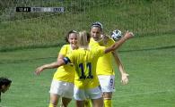 romania a inceput cu dreptul campania de calificare la mondialul de fotbal feminin victorie cu croatia size4