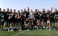surpriza majora pentru zelevii lui iordanescu fotbalistii fcsb ului vizitati la antrenamente de un campion size4