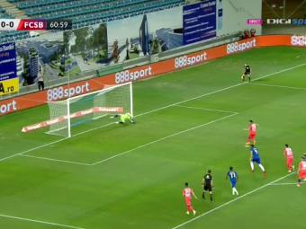 Chin în Bănie! Keșeru, decisiv în victoria la limită cu FCU Craiova! Echipa lui Mutu e la al cincilea meci consecutiv fără victorie
