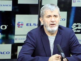 """Reacția lui Valeriu Iftime despre scandalurile Meleke și Moruțan: """"Nu sunt războinicul pământului"""""""