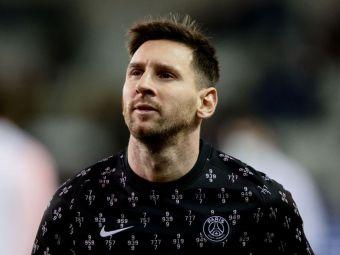 """""""Trebuie să intri tare în el"""". Antrenorul lui Lyon are soluția pentru a-l opri pe Messi"""