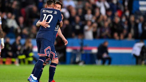 PSG, victorie dramatică! Icardi a marcat golul decisiv. Messi a fost schimbat