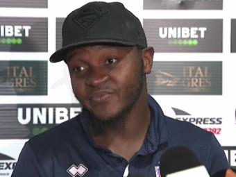Ongenda a dezvăluit de ce nu a mers la FCSB. Declarația surprinzătoare făcută de jucătorul de la FC Botoșani