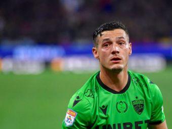 """Gabi Torje, supărat după înfrângerea cu Botoșani: """"Au unii din arte marțiale, luptători pe la Olimpiadă"""""""
