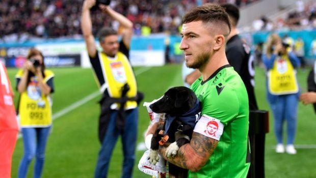 """Patronul Legiei Varșovia a insistat pentru transferul lui Sorescu: """"A fost prioritatea noastră. Românii au fost neserioși"""""""