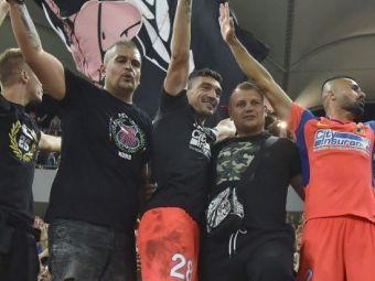 Suporterii din Hunedoara, privați de a o vedea pe FCSB! Decizia clubului din Transilvania