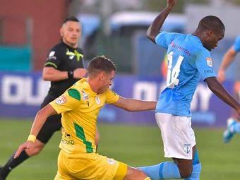 Al patrulea val de coronavirus face victime în Liga 1! Primul club afectat de măsurile restrictive