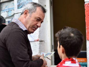 Mircea Rednic, sincer despre negocierile cu Dinamo! De ce ezită să-și pună semnătura pe contract