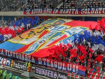 CSA Steaua, un nou pas greșit în campionat! Echipa armatei a făcut egal pe teren propriu