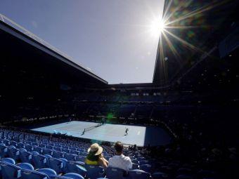Cine vrea la Australian Open nu poate sărbători Crăciunul! Programul draconic stabilit de organizatorii australieni