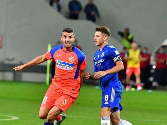 """""""Trebuie să ne punem un semn de întrebare!"""" Reacția lui Budescu după calificarea cu emoții din Cupă"""
