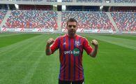 adi popa prezentat oficial la csa steaua primele imagini cu fotbalistul si numarul purtat pe tricou size4