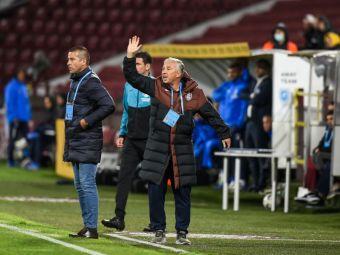 """Patronul CFR-ului îi pregătește încă trei transferuri lui Petrescu: """"99% vor veni trei jucători!"""""""