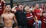 Cum își motivează Mihai Iosif jucătorii înainte de meciul cu Dinamo: Leul rănit va da totul pentru a supraviețui