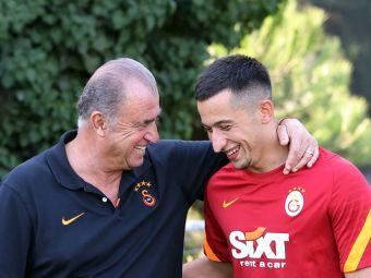 Fatih Terim îi avertizează pe jucătorii săi! Ce le-a interzis după ultimele înfrângeri