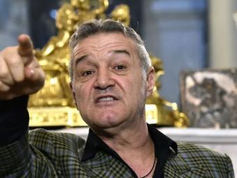 """""""Uitați de mine!"""" Reacție dură a lui Becali după ce echipa sa a fost 'interzisă' în Ghencea"""