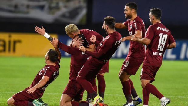 """""""La final cele trei puncte sunt importante"""". Ce a declarat Camora după victoria la limită cu UTA Arad"""