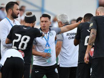 """""""Să demonstreze!"""" Replica lui Ilie Poenaru după ce Ionuț Chirilă l-a 'înțepat'"""
