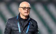 Leo Grozavu, demis de la Sepsi OSK! Patronul a anunțat cine va conduce echipa