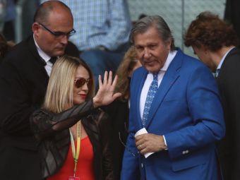 """La insistențele tatălui său, Andre Agassi a jucat tenis în copilărie cu Ilie Năstase: """"Îmi venea să-i trag un pumn în nasul lui mare, de român prost"""""""