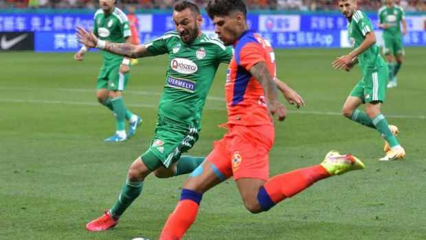 """""""E un jucător pe care mi l-am dorit foarte mult!"""" Fotbalistul pentru care Iordănescu a insistat + Anunț despre revenirea lui Coman"""