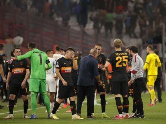 Marseille - Galatasaray 0-0 | Meciul în care a lipsit doar golul! Echipa lui Moruțan și Cicâldău rămâne liderul grupei