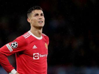 "Ronaldo e ""erou"" la Manchester United, dar va fi rezervă! Explicația lui Solskjaer"
