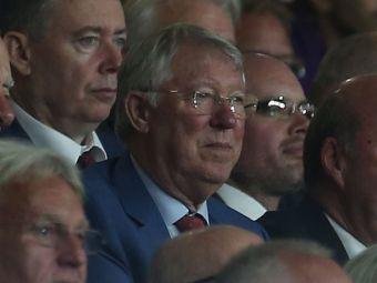 """Ole GunnarSolskjaer, criticat de Sir Alex Ferguson pentru strategia de la United: """"Trebuie să începi cu cei mai buni"""""""