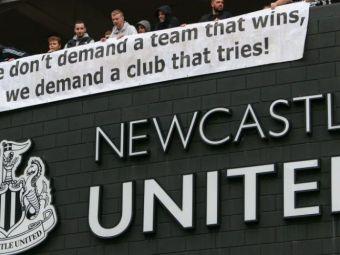 Miliardarii au decis! Un portar va fi primul transfer al lui Newcastle