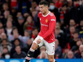 """""""Reputația"""" lui Ronaldo, ruinată? """"L-am văzut mâncând fast-food!"""" Cine a făcut dezvăluirea"""