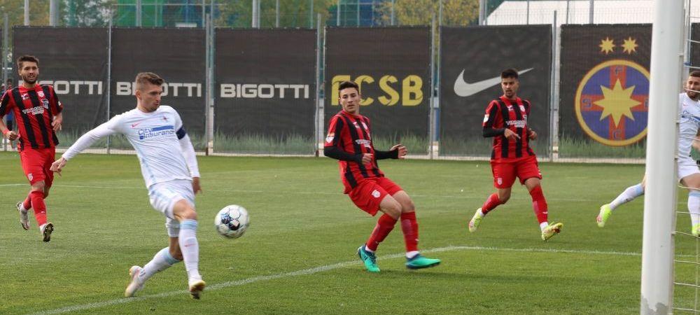 Tănase, revenire cu gol la FCSB! Căpitanul a înscris în amicalul cu Astra! Iordănescu a debutat doi jucători thumbnail