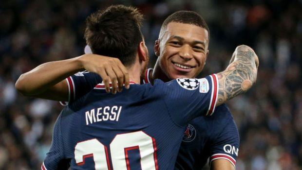 Leonardo, replică pentru Laporta în cazul transferului lui Messi! Atac dur la adresa Realului