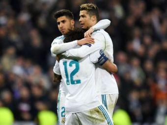 """Liverpool și-a fixat ținta! Jucătorul lui Real Madrid pe care l-ar """"reinventa"""" Jurgen Klopp"""