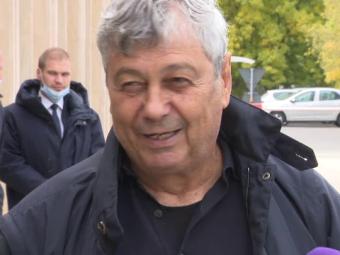 """Mircea Lucescu, dorit pe banca României pentru meciurile de baraj: """"Ar fi extraordinar"""""""