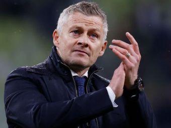 Tatăl unui fost fotbalist de la Manchester United, atac vijelios către Solskjaer