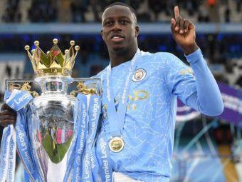 Continuă problemele pentru Mendy! Fotbalistul lui Manchester City a primit o nouă lovitură din partea instanței