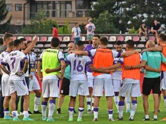 """Președintele lui FC Argeș: """"Sperăm să ajutăm naționala, în curând, cu noul Dobrin sau noul Mutu"""""""