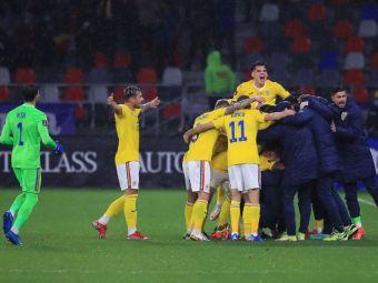 Șanse mari pentru naționala României să joace barajul de calificare la Mondial! Cum arată statistica